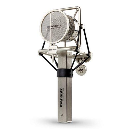 Marantz MPM 3000 Condenser Microphone lebanon