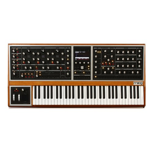 Moog One 16-Voice Analog Synthesizer lebanon