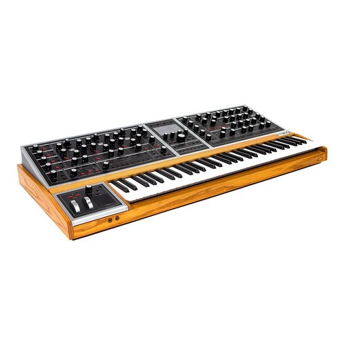 Moog One 16-Voice Analog Synthesizer lebanon