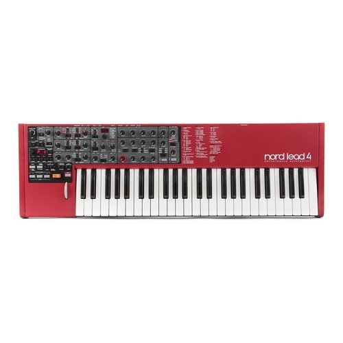 Nord Lead 4 Synthesizer lebanon keyboard