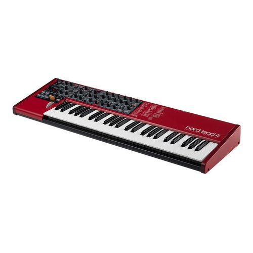 Nord Lead 4 Synthesizer lebanon keyboard