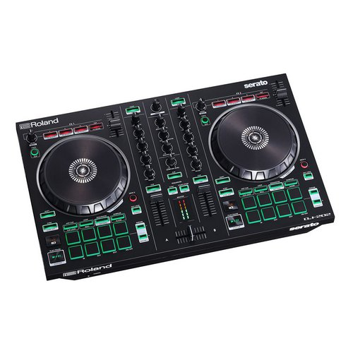 Roland DJ-202 DJ Controller lebanon
