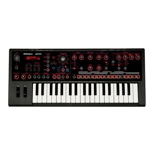 Roland JD-Xi Synthesizer With Vocoder lebanon