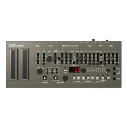 Roland SH-01A boutique Synthesizer lebanon