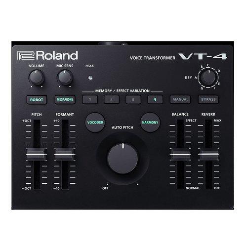 Roland VT-4 Voice Transformer vocal effect processor lebanon