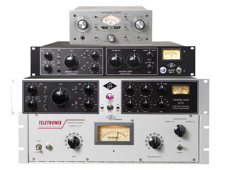 Analog Signal Processors lebanon compressors