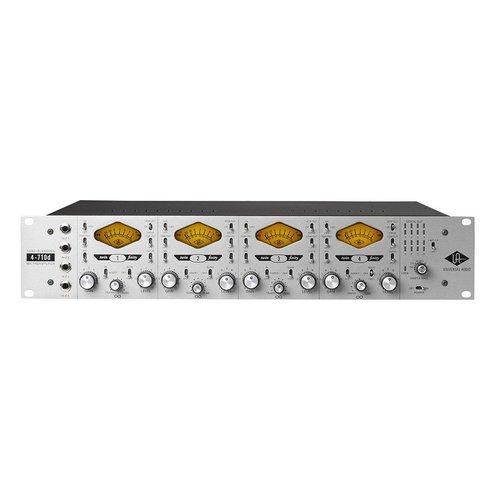 Universal Audio 4-710D analog compressor preamp lebanon