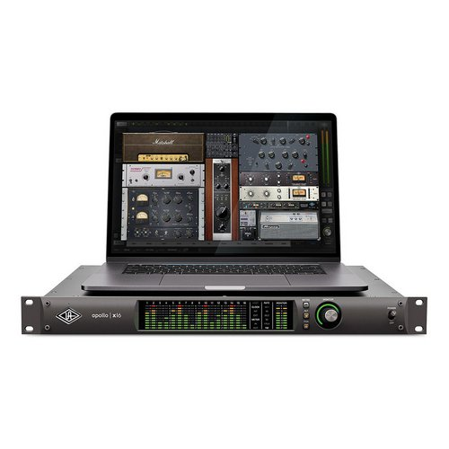 Universal Audio Apollo X16 audio interface lebanon
