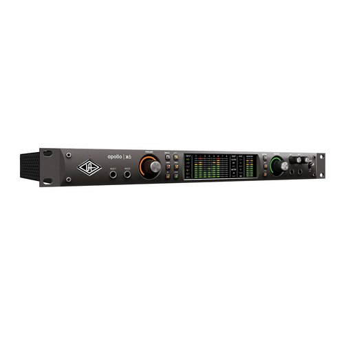 Universal Audio Apollo X6 audio interface lebanon