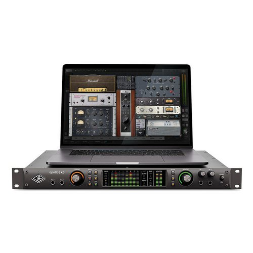 Universal Audio Apollo X8 audio interface lebanon