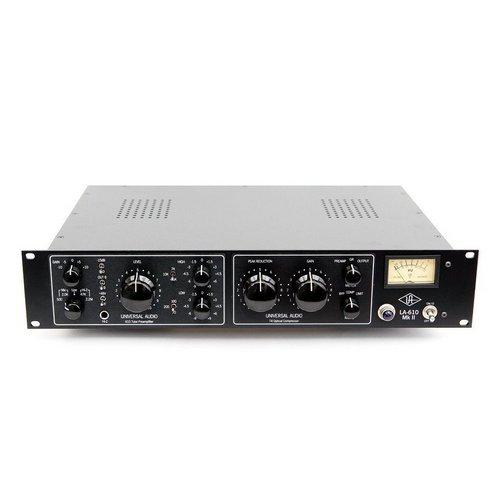 Universal Audio LA-610 MKII preamp lebanon