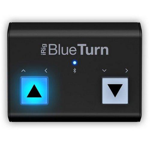 iK Multimedia iRig BlueTurn mobile lebanon