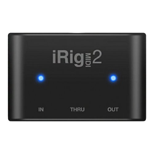 iK Multimedia iRig MIDI 2 interface mobile lebanon