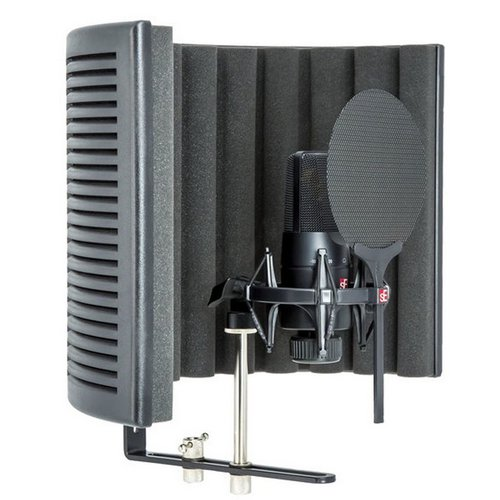 sE Electronics X1 S recording Studio Bundle package solution lebanon