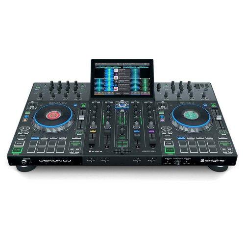 Denon DJ PRIME4 Standalone DJ System Beirut Lebanon