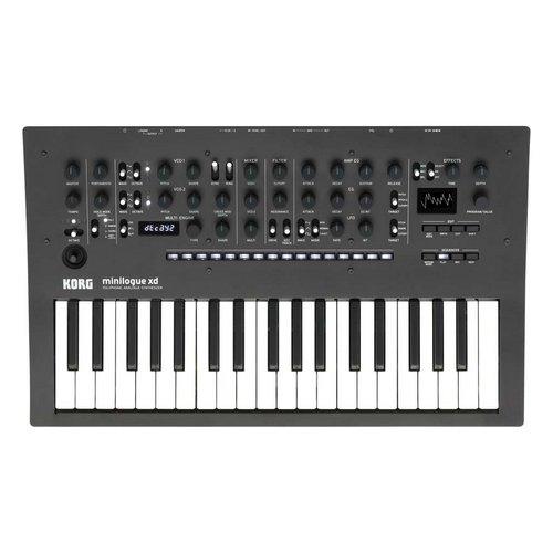Korg Minilogue XD Analog Synthesizer lebanon