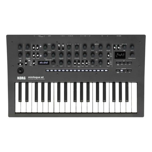 Korg Minilogue XD Analog Synthesizer lebanon