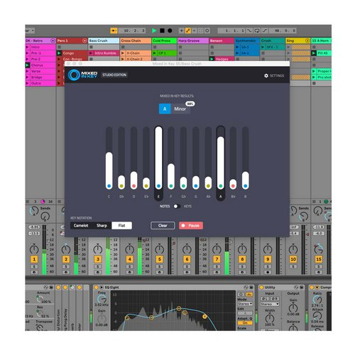 Mixed In Key Studio Edition plugin lebanon