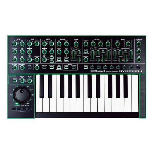 Roland System-1 PlugOut Synthesizer lebanon