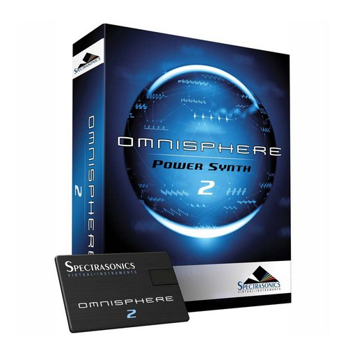 Spectrasonics Omnisphere Plugin software synthesizer Lebanon