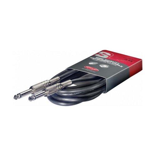 Stagg Jack TS mono audio Cable 1/4 inch lebanon
