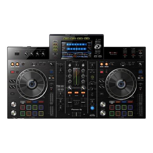 Pioneer XDJRX2 DJ System Standalone Beirut Lebanon DJ Set