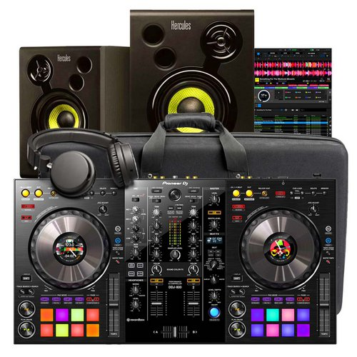 Pioneer DDJ-800 Club Standard Pack Offer christmas lebanon gift