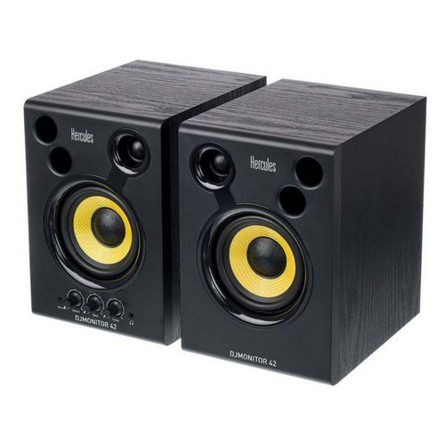 Hercules DJ Monitor 42 lebanon