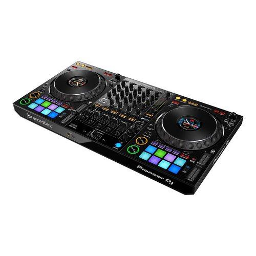 Pioneer DDJ1000 4-Ch DJ Controller beirut lebanon rekordbox