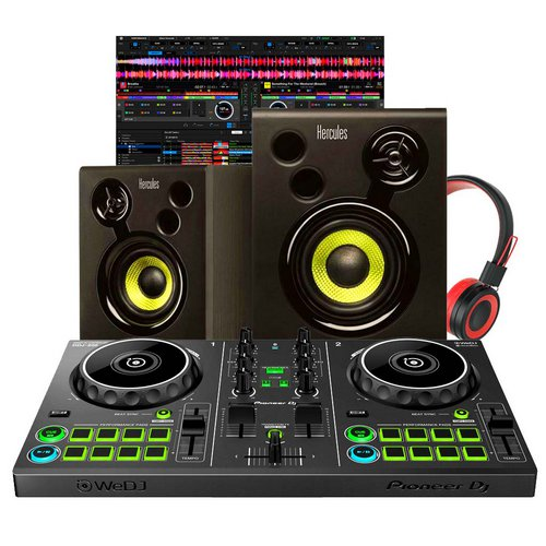 Pioneer DDJ-200 Mobile DJ Starter Pack Offer christmas lebanon gift