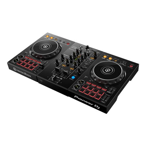 Pioneer DDJ400 2-Ch DJ Controller Beirut Lebanon Rekordbox