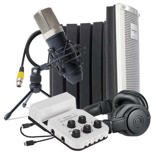 Offers Bundles Christmas Gifts DJ Music Production Recording Beirut Lebanon Streaming & Podcast