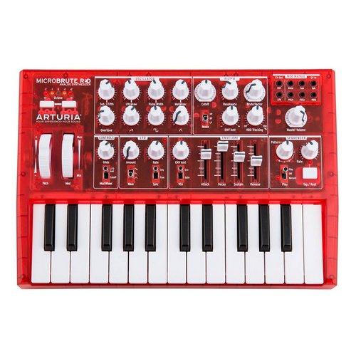 Arturia MicroBrute analog Synthesizer lebanon