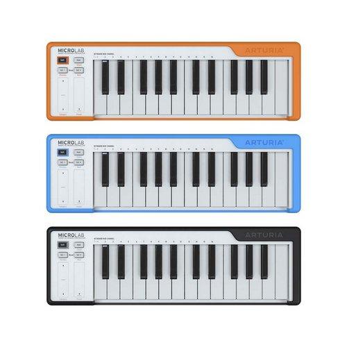 Arturia Microlab midi keyboard controller lebanon
