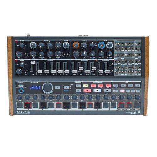 Arturia MiniBrute 2S analog synthesizer lebanon
