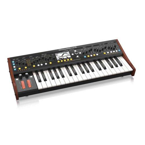 Behringer DeepMind 6 analog Synthesizer lebanon