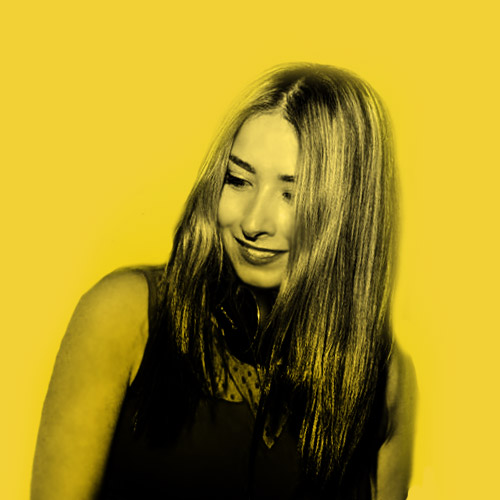 DJ Cynthia Lahoud Lebanon