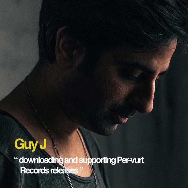 Guy J Supports Per-vurt