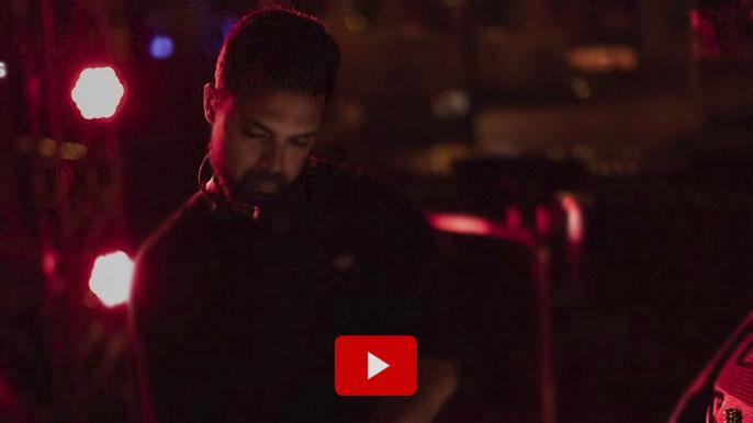 Hasan Awada Per-vurt Sessions DJ Mix Lebanon
