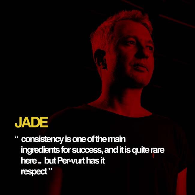 Jade Supports Per-vurt
