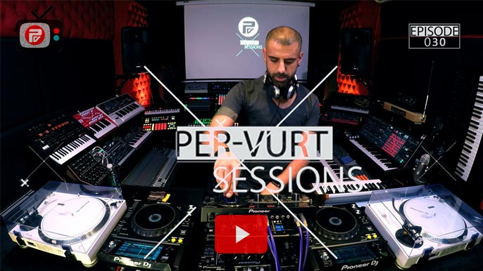 Jason Kaakoush 030 Per-vurt Sessions