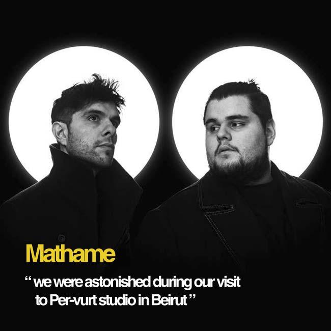 Mathame Supports Per-vurt