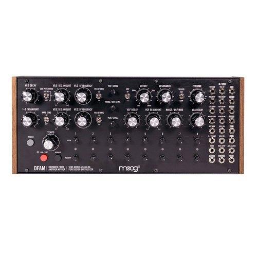 Moog DFAM analog drum Synthesizer lebanon