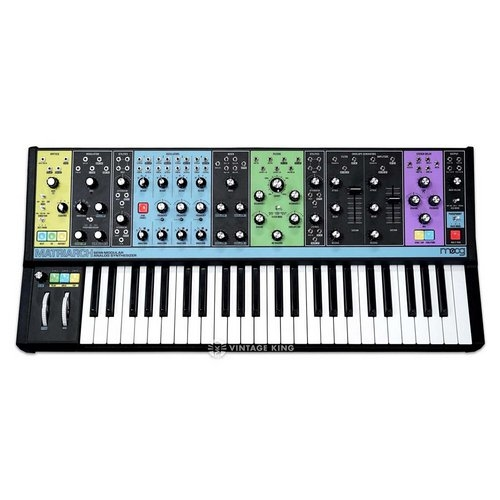 Moog Matriarch analog Synthesizer lebanon
