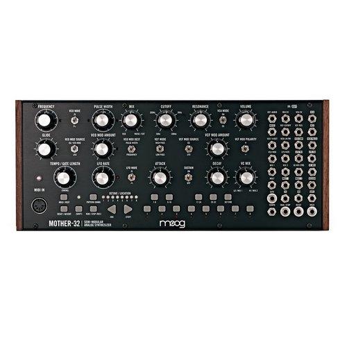 Moog Mother 32 Semi-Modular analog Synthesizer lebanon