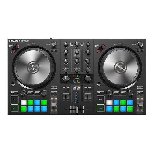 Native Instruments Traktor Kontrol S2 MKIII DJ Controller Lebanon