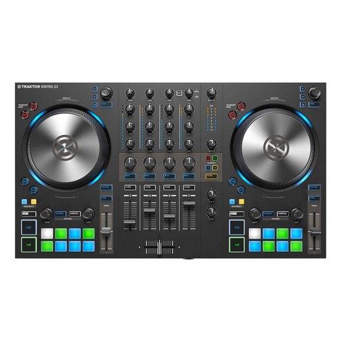 Native Instruments Traktor Kontrol S3 DJ Controller Lebanon