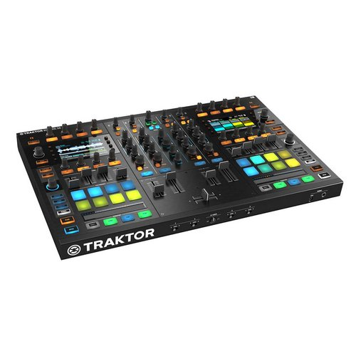 Native Instruments Traktor Kontrol S8 DJ Controller Lebanon
