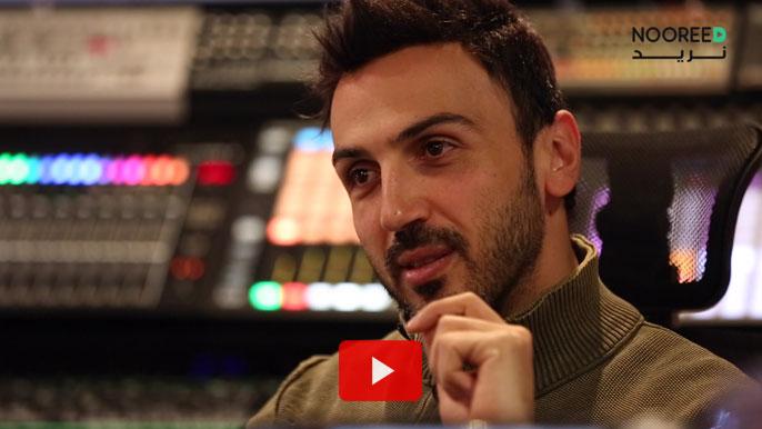 Nooreed Interview G-Mohris Per-vurt Lebanon
