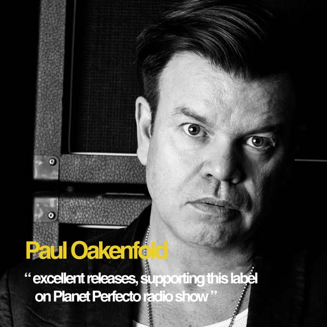 Paul Oakenfold Supports Per-vurt
